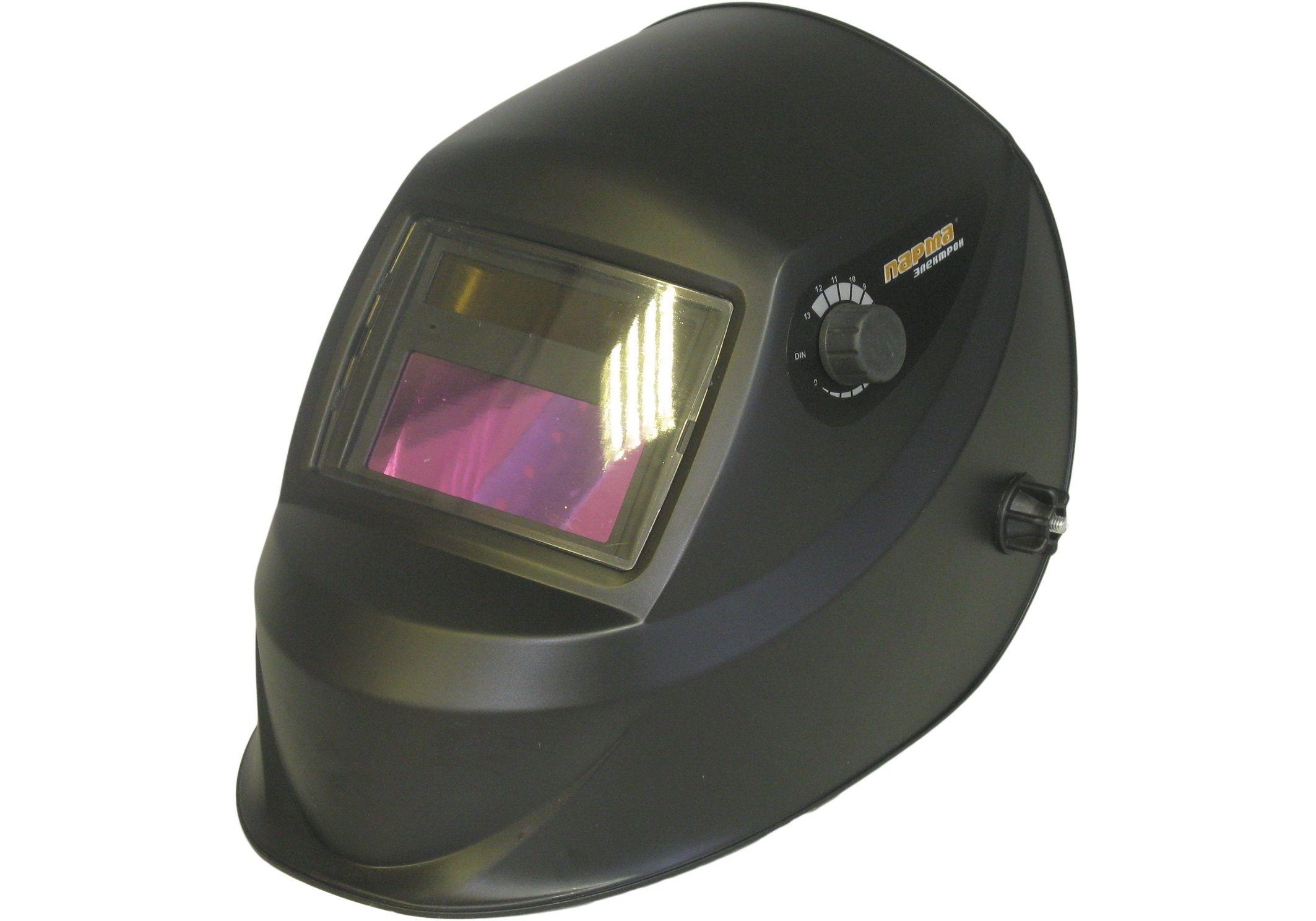 Сварочная маска Интерскол МС 350 274.1.0.40