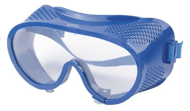 очки SE-1120 защитные с прямой вентиляцией